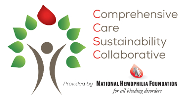 Comprehensive Care Sustainability Collaborative Provided By NHF