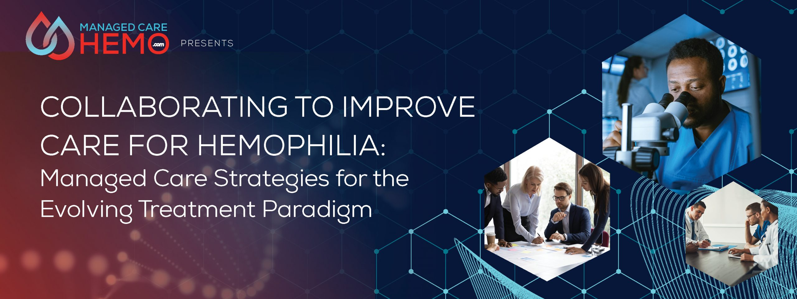Hemophilia AMCP Symposium